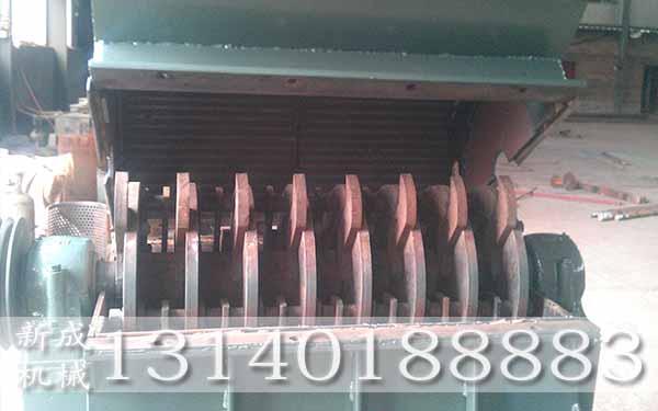 木材粉碎机刀片