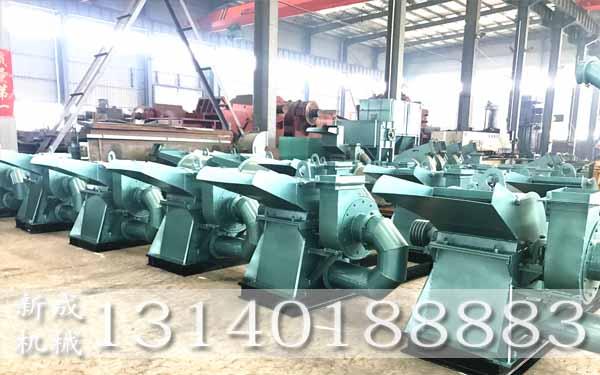 木材粉碎机设备多少钱一台
