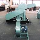 移动式木材粉碎机,小型木材